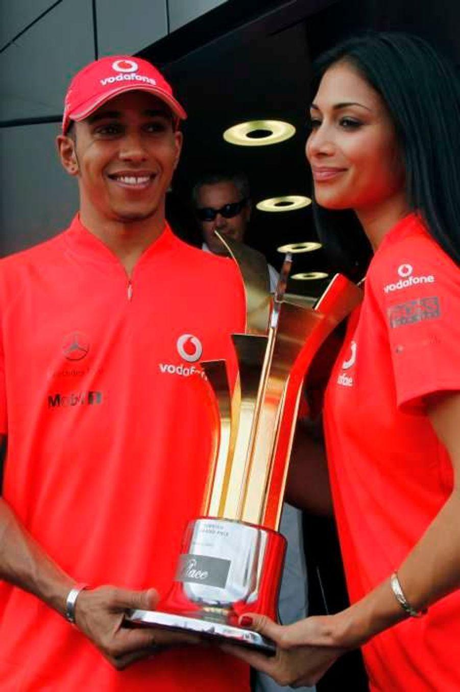 Une victoire partagée en Turquie en mai 2010