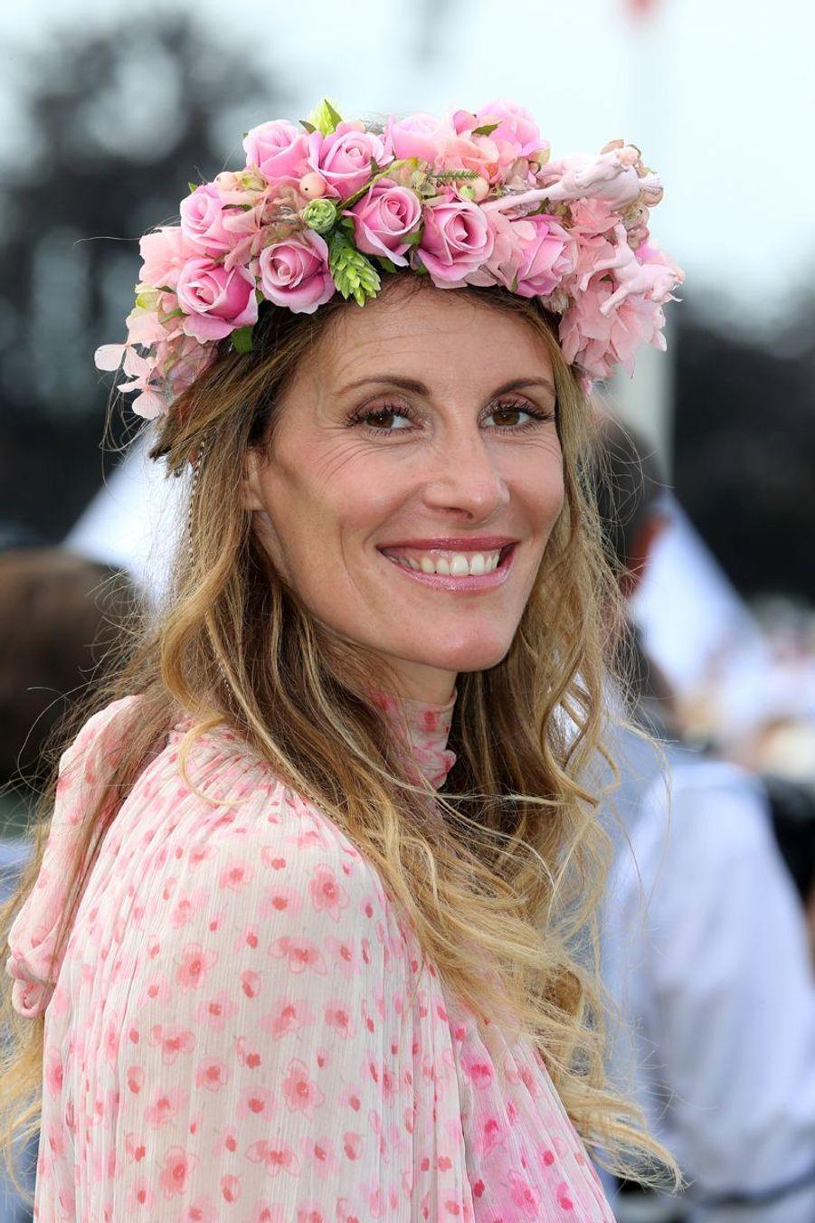 Prix de Diane Longines: La course à l'élégance
