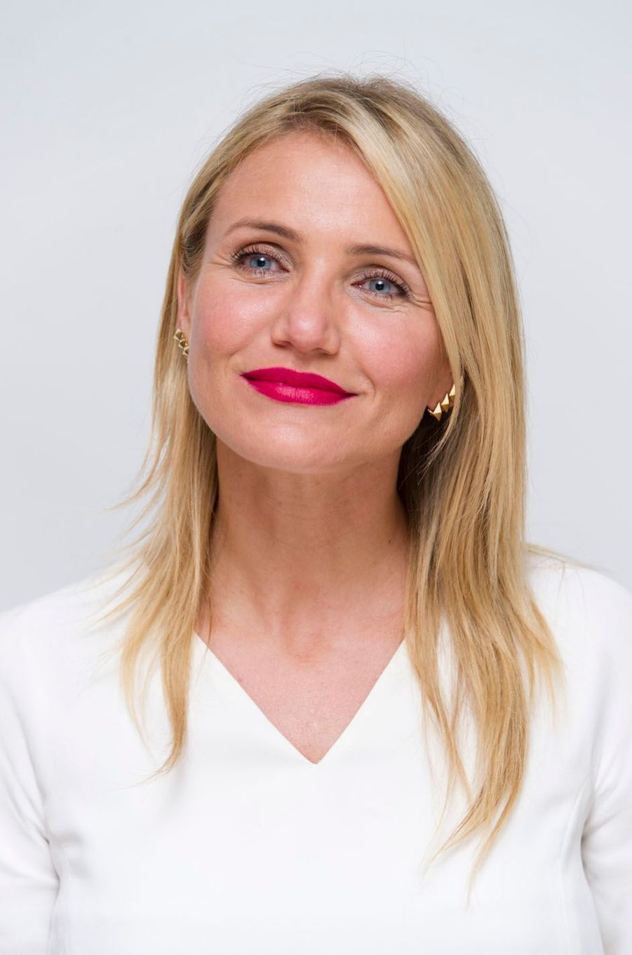 Cameron Diaz 10 avril 2014 à Beverly Hills.