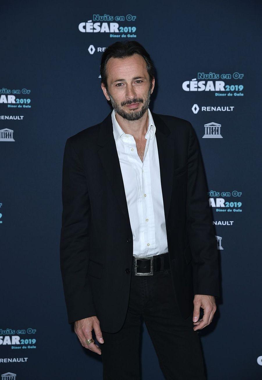 Michaël Cohenaux Nuits en Or à l'UNESCO, le 17 juin 2019.