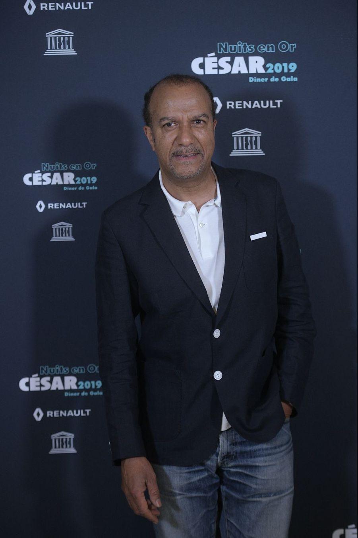 Pascal Légitimus aux Nuits en Or à l'UNESCO, le 17 juin 2019.