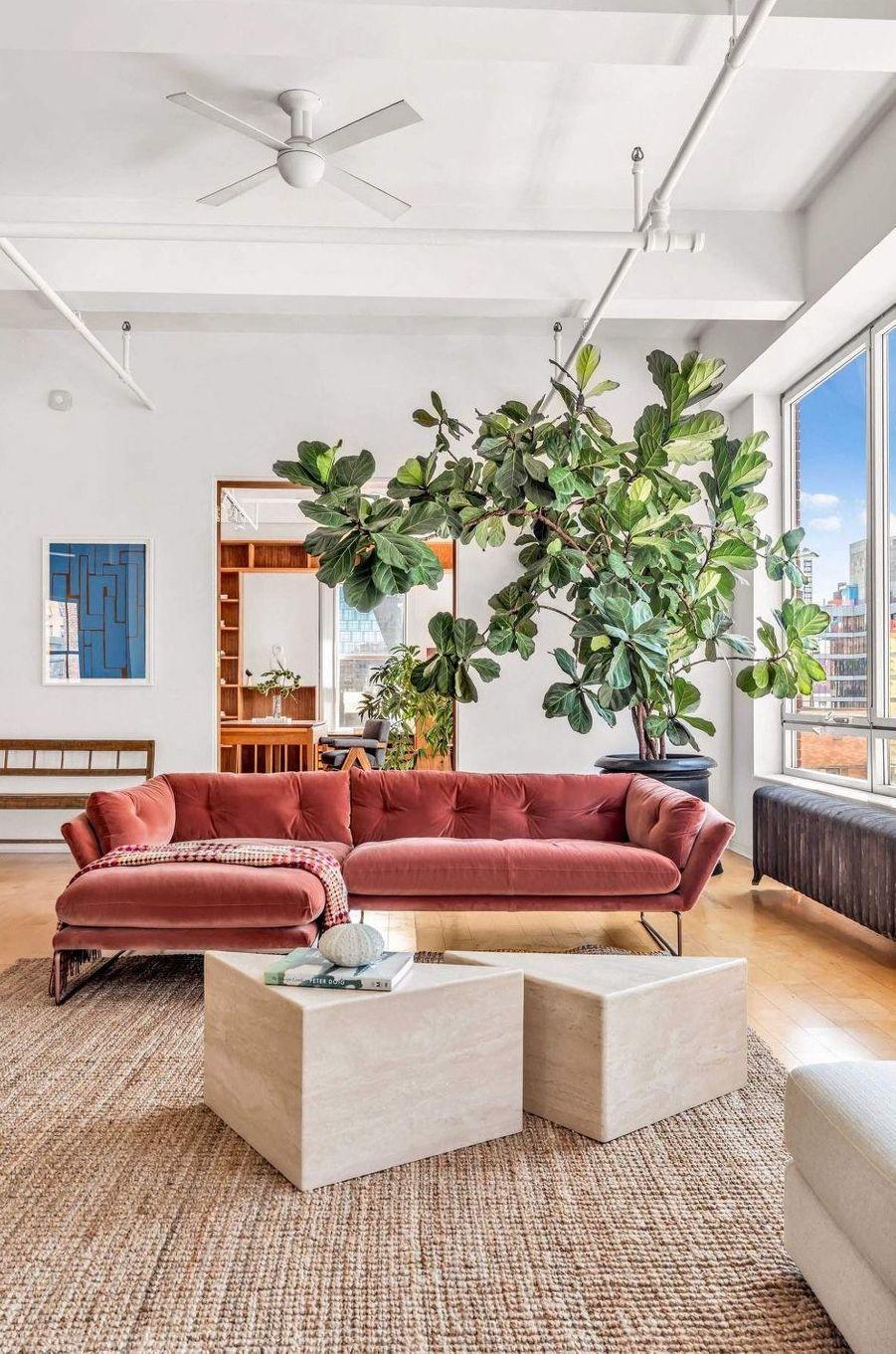 Susan Sarandon vend son loft new-yorkais à 7.9 millions de dollars, le 20 juillet 2020.