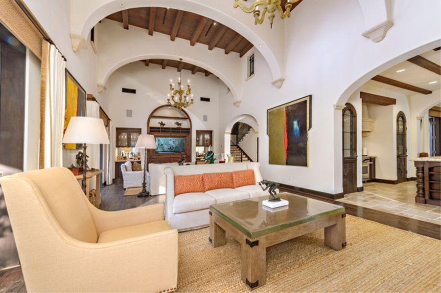 Sylvester Stallone vend sa villa de La Quinta, en Californie, pour 3,35 millions de dollars
