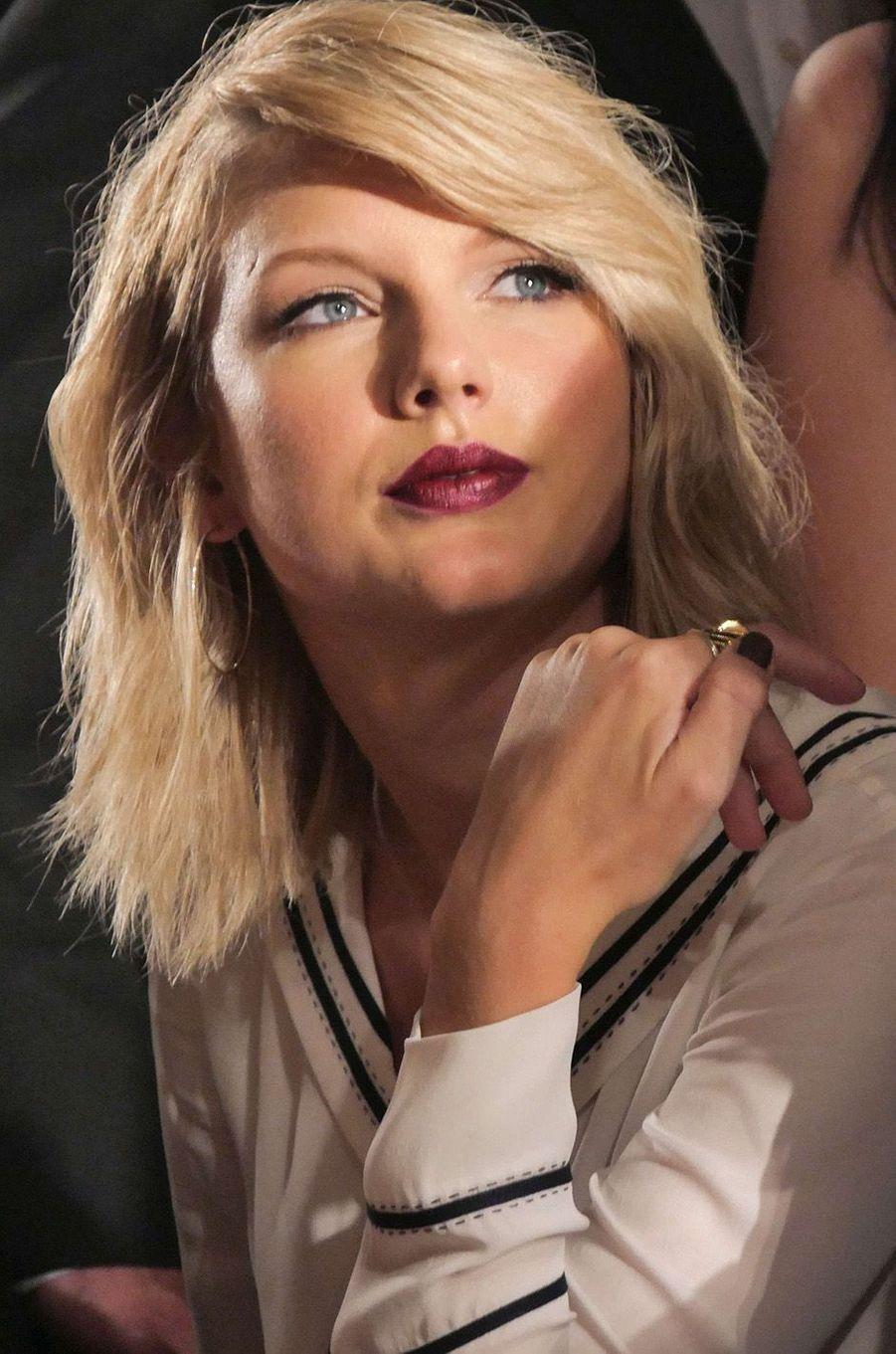 Taylor Swift, 10 ans de success story.
