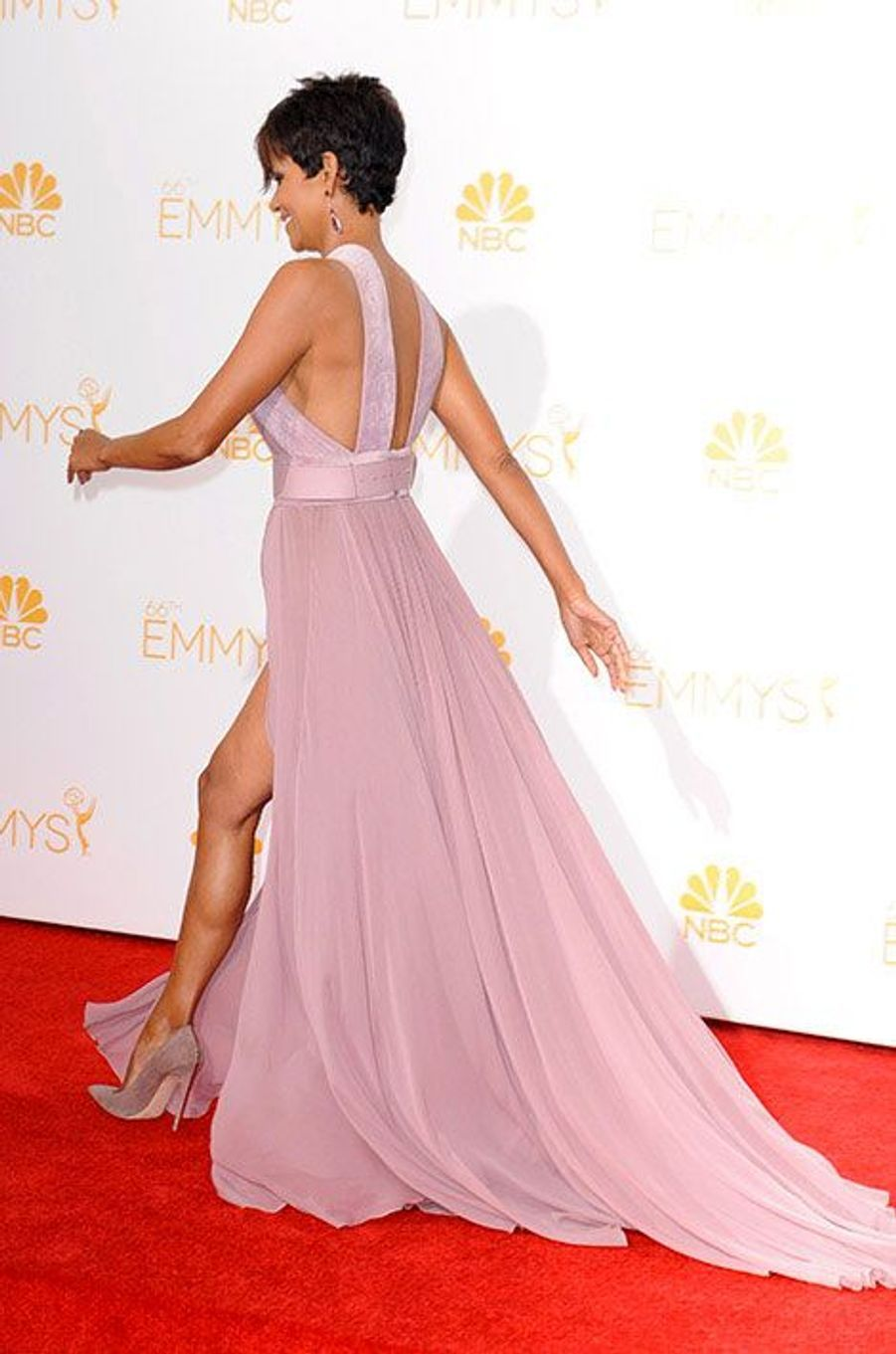 Halle Berry aux Emmy Awards 2014