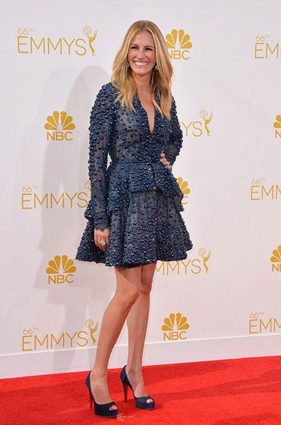 Julia Roberts aux Emmy Awards 2014
