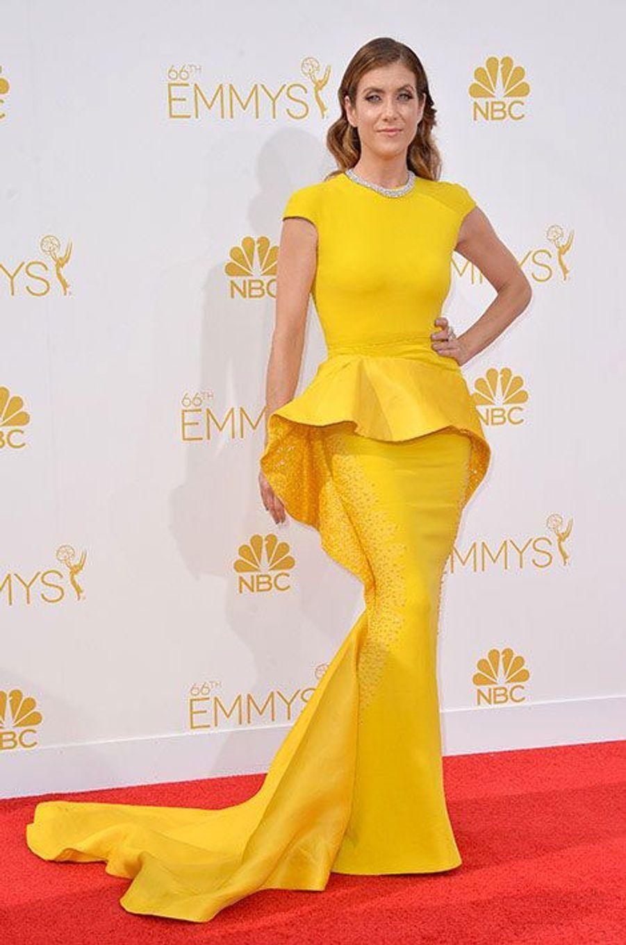 Kate Walsh aux Emmy Awards 2014