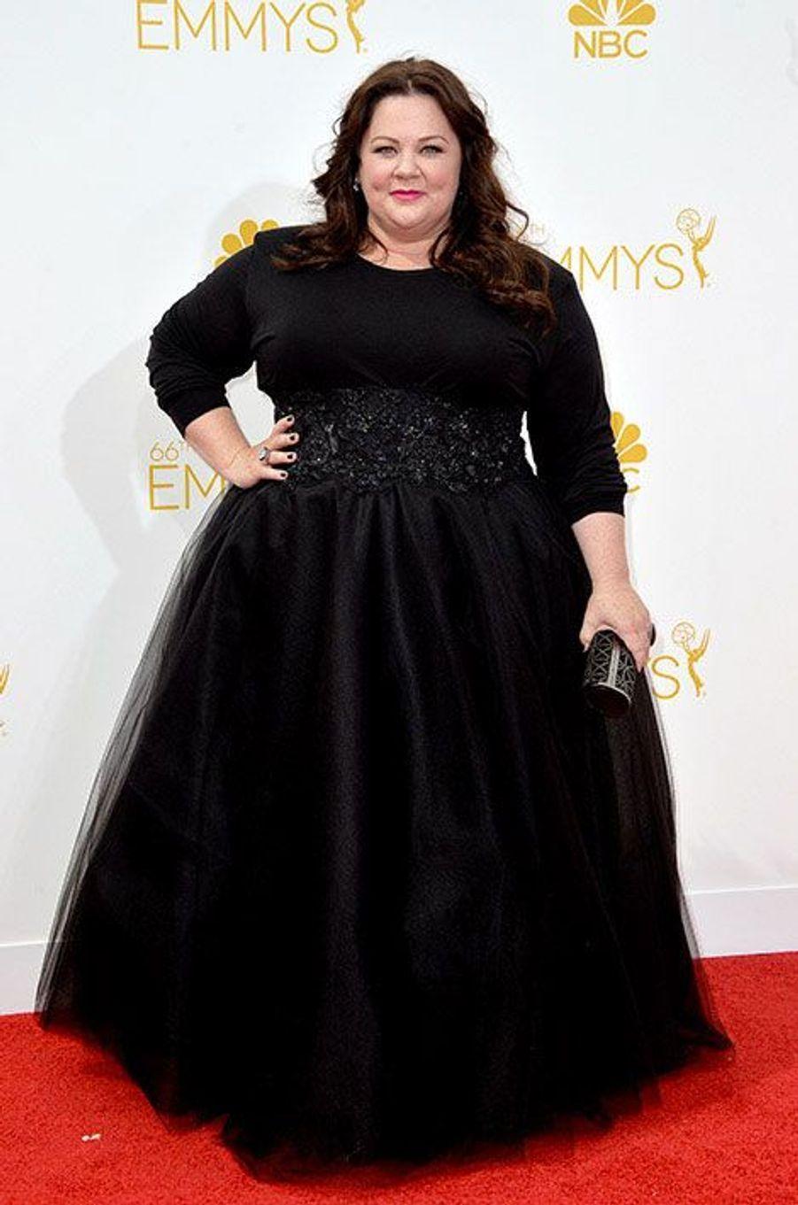 Melissa McCarthy aux Emmy Awards 2014