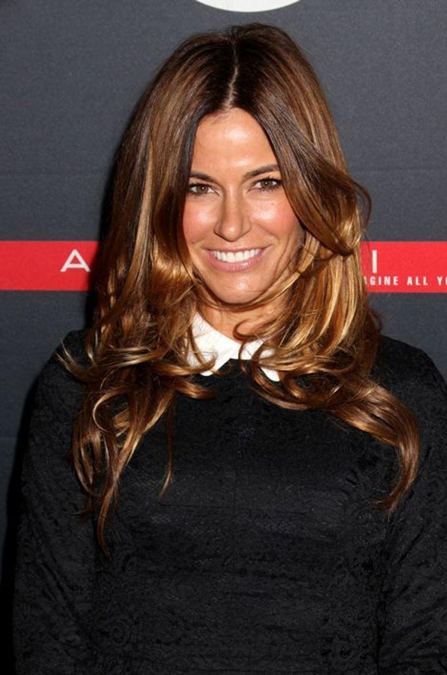 Star de l'émission de téléréalité américaine «The Real Housewifes of New York», Kelly Bensimon est inculpée en 2009 pour avoir frappé son petit ami au visage. L'ex-mannequin et ancienne rédactrice pour l'édition US de «Elle Magazine» plaide alors coupable mais poursuit malgré tout sa vie mondaine à Manhattan.