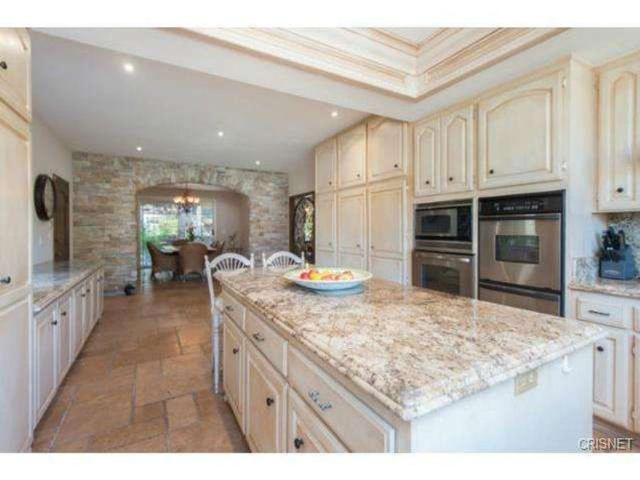 David Hasselhoff met en vente sa villa de Los Angeles pour 2,2 millions de dollars