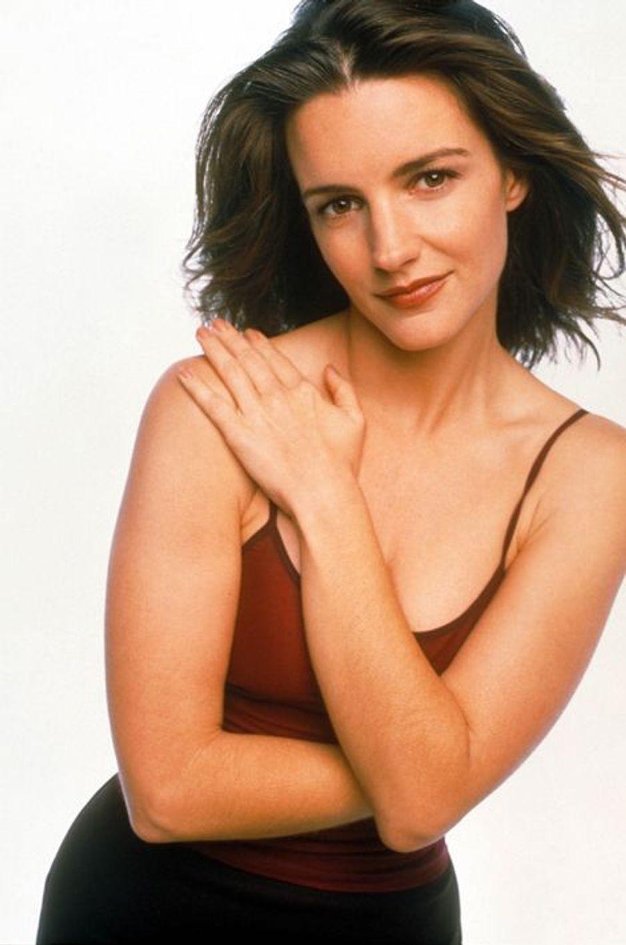 """Dans """"Sex and the City"""" en 1997"""