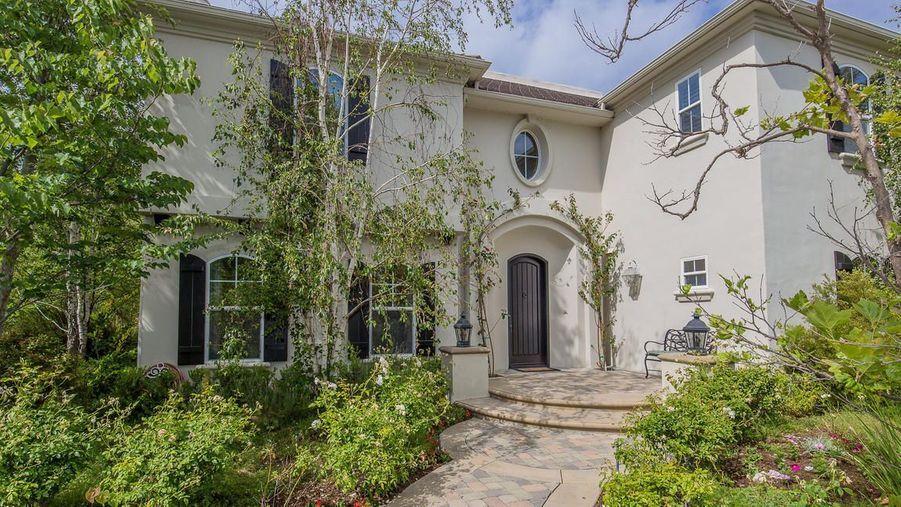L'ancienne maison de Kris et Caitlyn Jenner mise en vente pour 2,5 millions de dollars