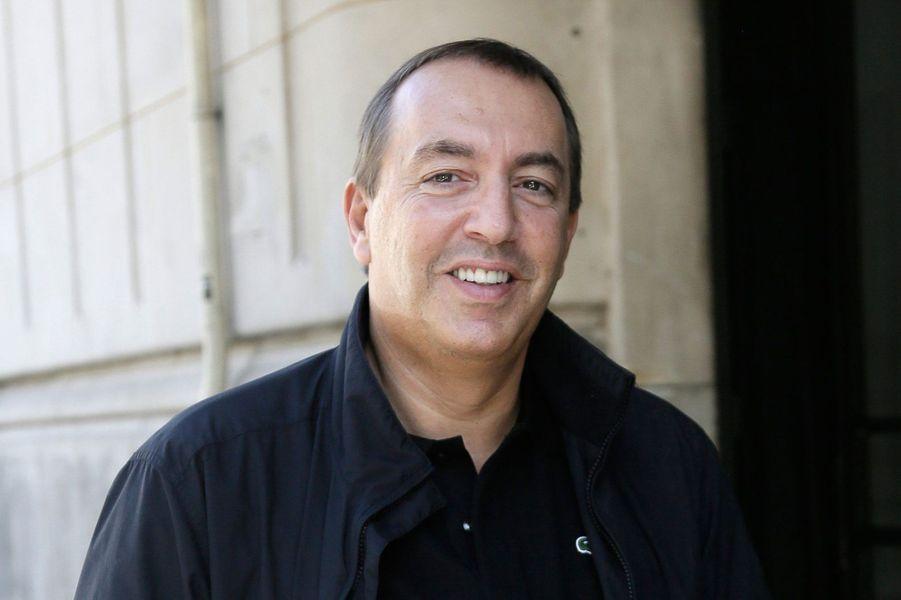 Le «Gérard de l'accident industriel » a été décerné à l'émission de Jean-Marc Morandini, sur NRJ 12, stoppée peu de temps après la rentrée télévisuelle.
