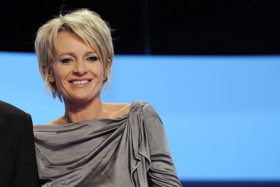 Le «Gérard de l'émission que tu regardes que si t'es seul chez toi en fin de droits, ou en fin de vie» a été remis à «Toute une histoire», sur France 2.