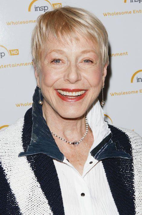 Karen Grassle en 2014