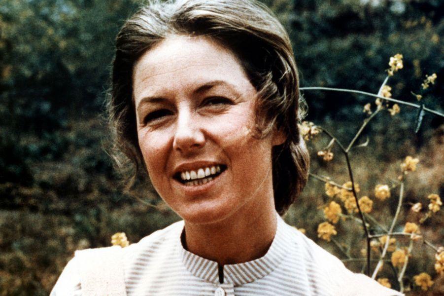 Agée d'aujourd'hui 72 ans, celle qui tenait le rôle de Caroline a joué dans plusieurs séries après l'arrêt de «La Petite Maison dans la prairie». Elle a notamment eu un rôle récurrent dans «Arabesque». Elle a également ouvert une compagnie de théâtre au Nouveau Mexique et a tourné dans «Wyatt Earp» avec Kevin Costner en 1994.