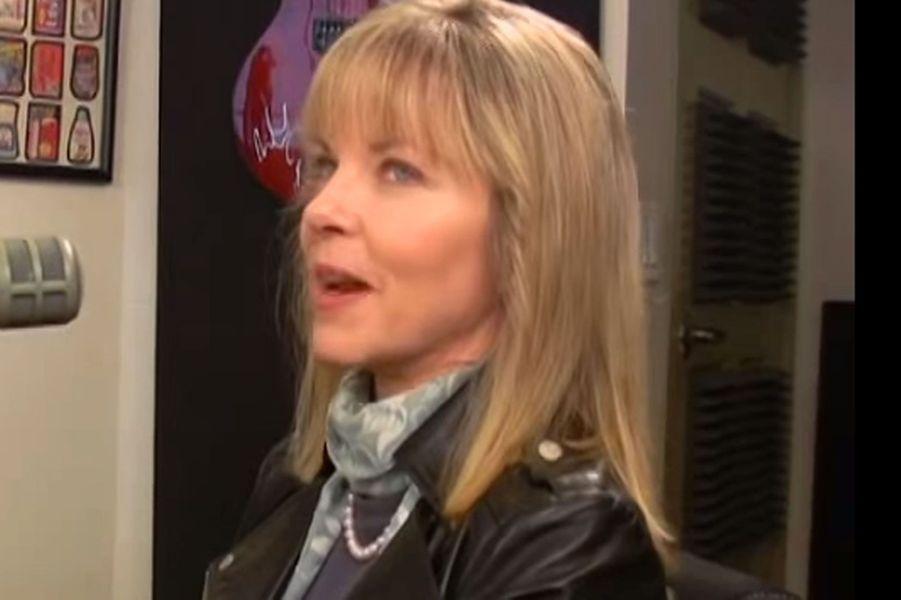 Melissa Sue Anderson aujourd'hui