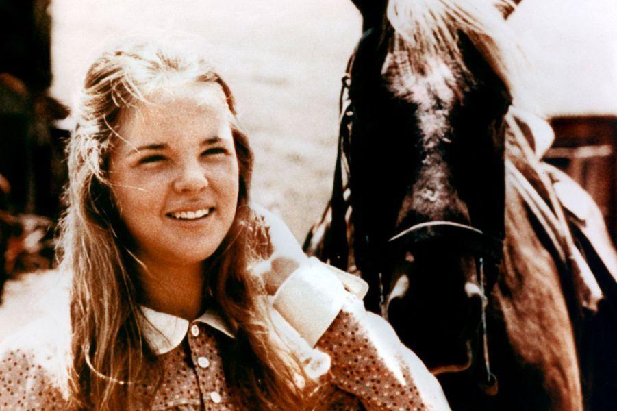 Elle jouait Marie, la plus sérieuse des sœurs Ingalls, jolie blonde aux yeux bleus qui se retrouve aveugle et tombe amoureuse d'Adam Kendall. En 1979, elle a reçu un Emmy Award pour son rôle dans la série d'ABC «Afterschool Specials». En mai 2010, elle a publié un livre «The Way I see it», dans lequel elle revenait notamment sur le tournage de «La Petite Maison dans la prairie».