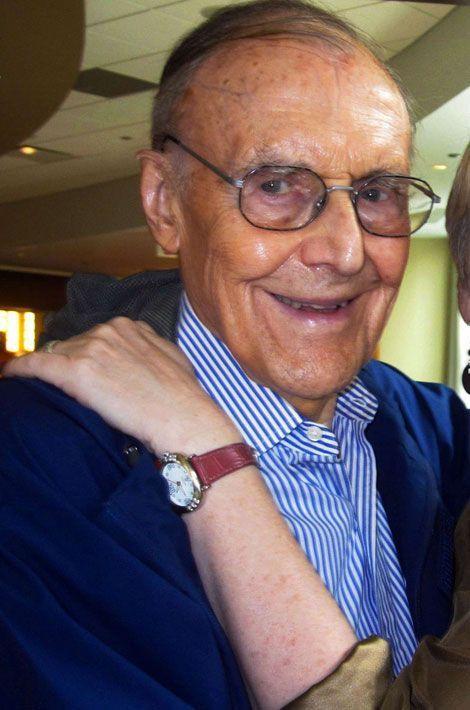 Richard Bull en 2013