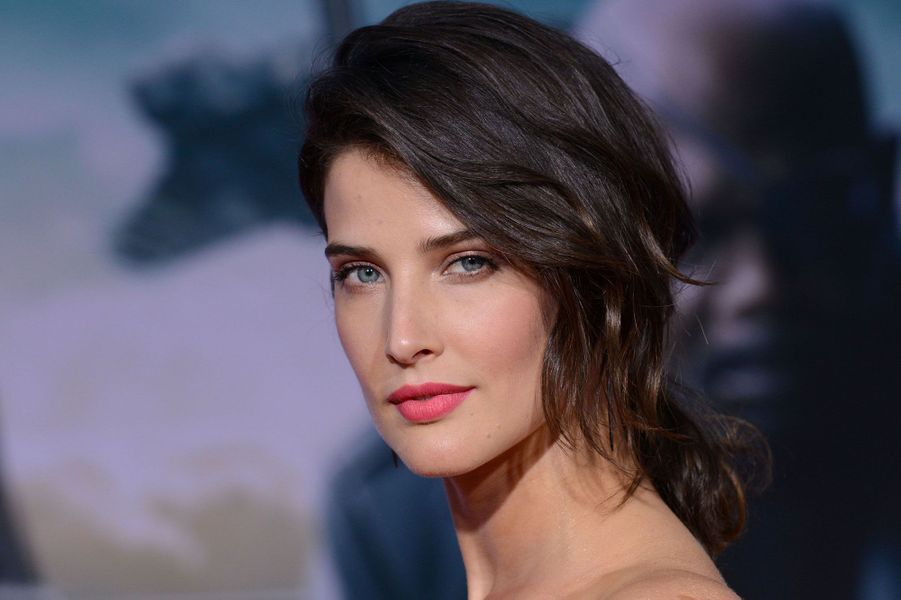 "4- Cobie Smulders ""How I Met Your Mother"" 10 millions de dollars"