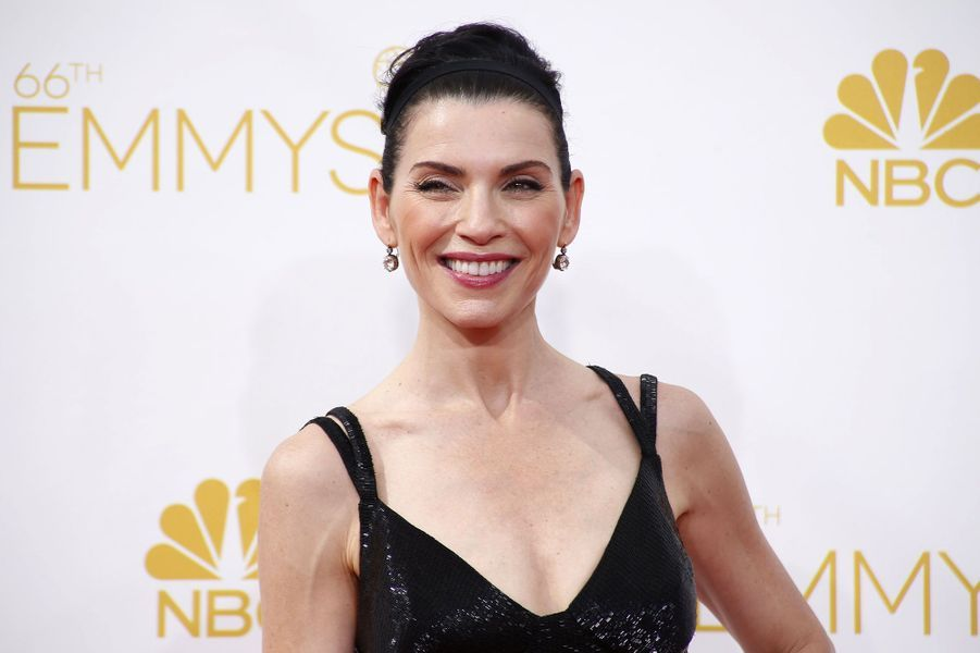 "4- Julianna Margulies ""The Good Wife"" 10 millions de dollars"