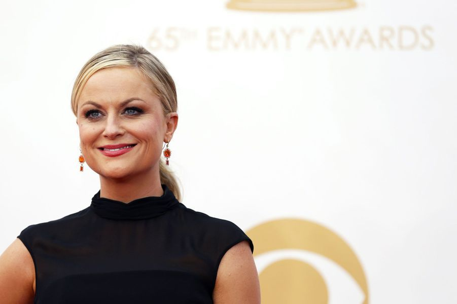 "6- Amy Poelher ""Parks & Recreation"" 7 millions de dollars"