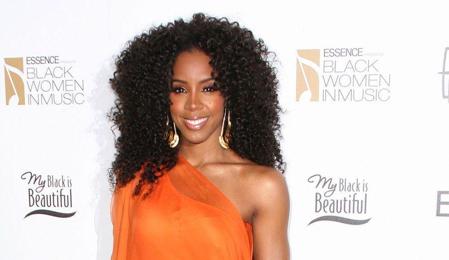 """La chanteuse a fait partie du jury 2011 de l'édition anglaise de l'émission """"X-Factor""""."""
