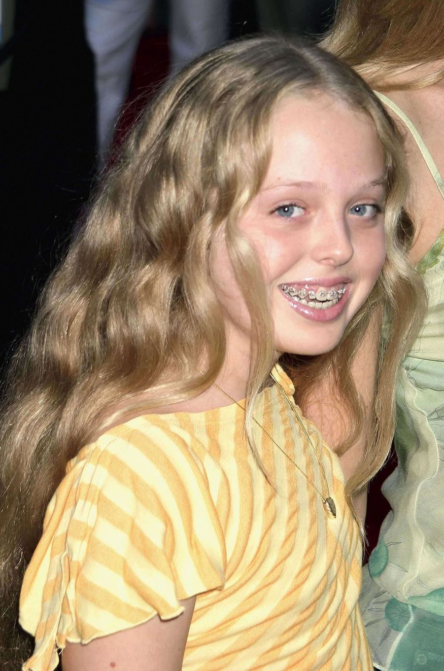 Tiffany Trump en 2004.