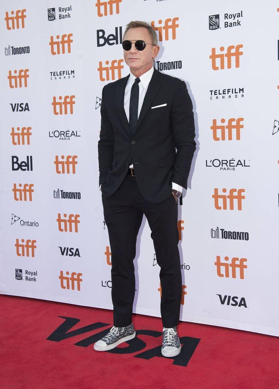Daniel CraigFestival du film de Toronto
