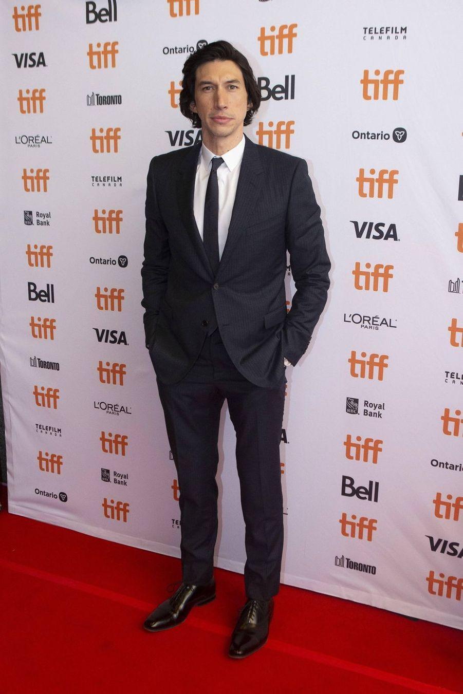 Adam DriverauFestival du film de Toronto