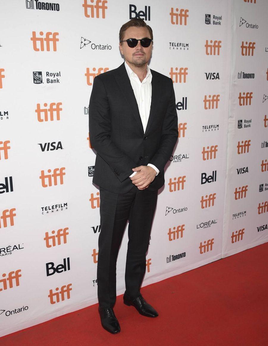 Leonardo DiCaprioFestival du film de Toronto