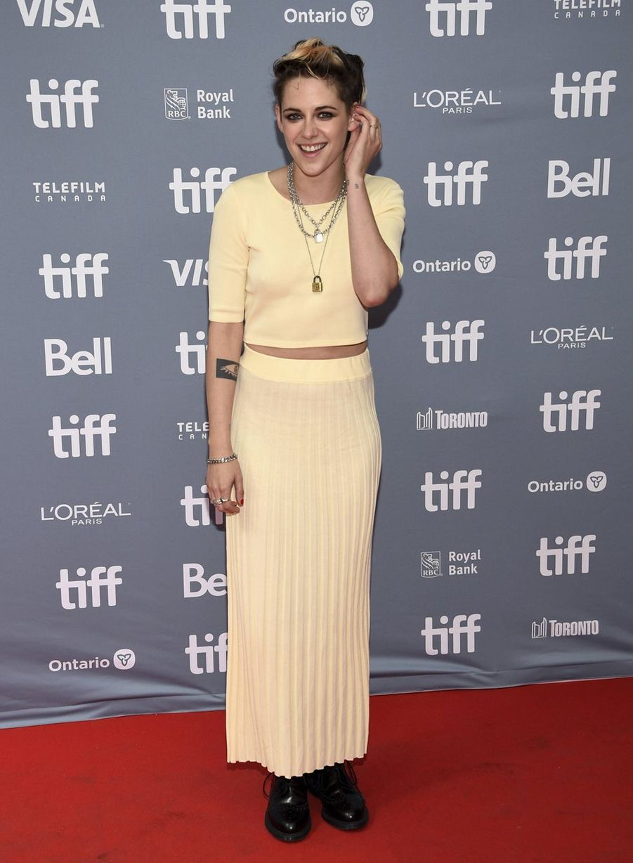 Kristen StewartFestival du film de Toronto
