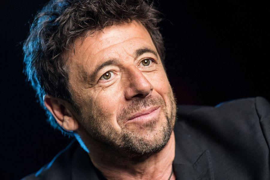 """Patrick Bruelavant le direct de l'émission """"Tous ensemble pour la musique"""" pour la Fête de la musique 2020 à l'AccorHotels Arena à Paris le 19 juin 2020"""