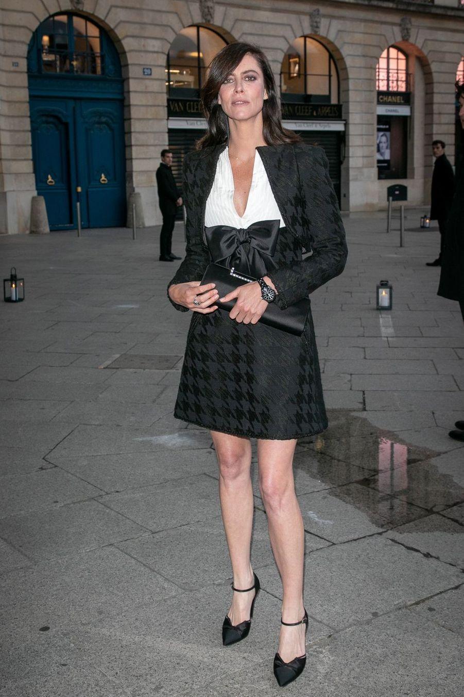 Anna Mouglalisà Paris, le 2 mai 2019