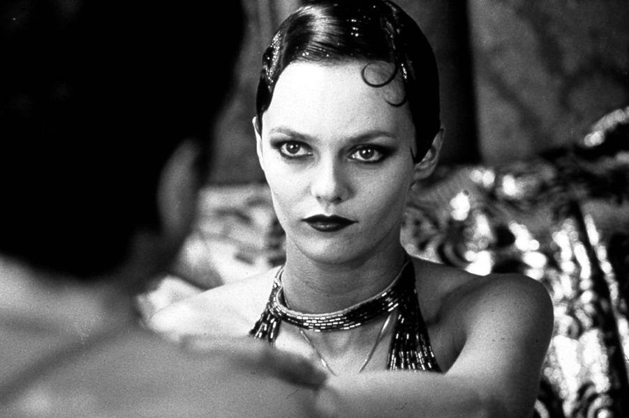 Vanessa Paradis dans «La fille sur le pont»