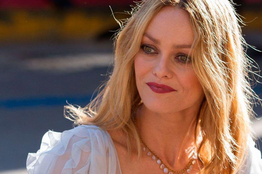 Vanessa Paradis : ses plus belles apparitions au Festival de Cannes