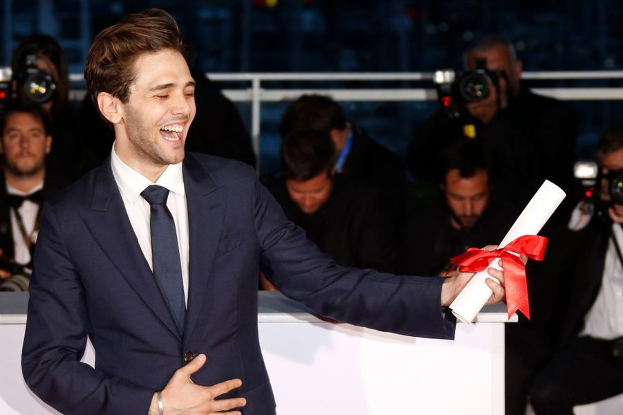 Xavier Dolan viendra présenter en compétition «Matthias et Maxime».
