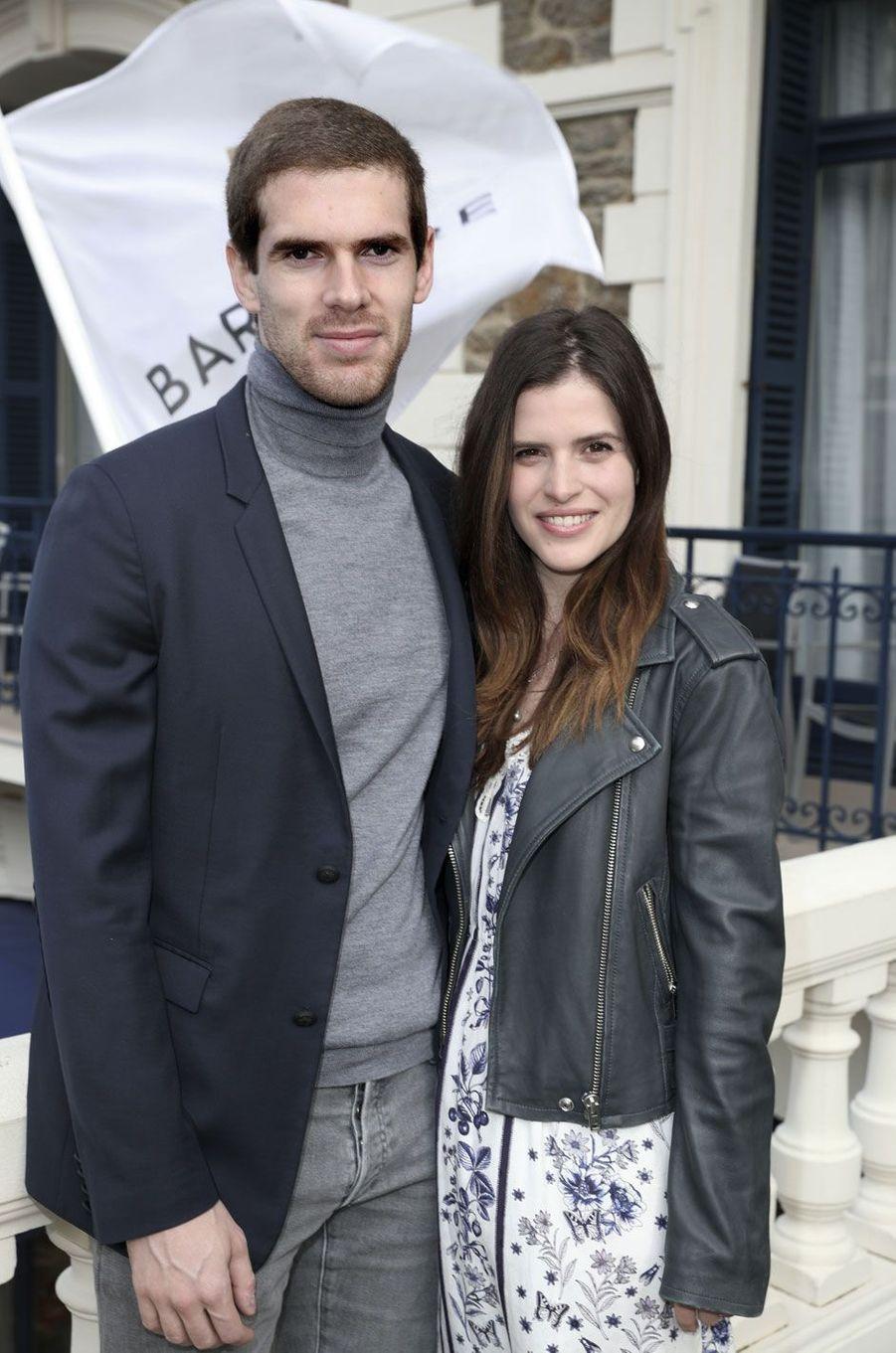 Alexandre Desseigne-Barrière et Karen Levy.