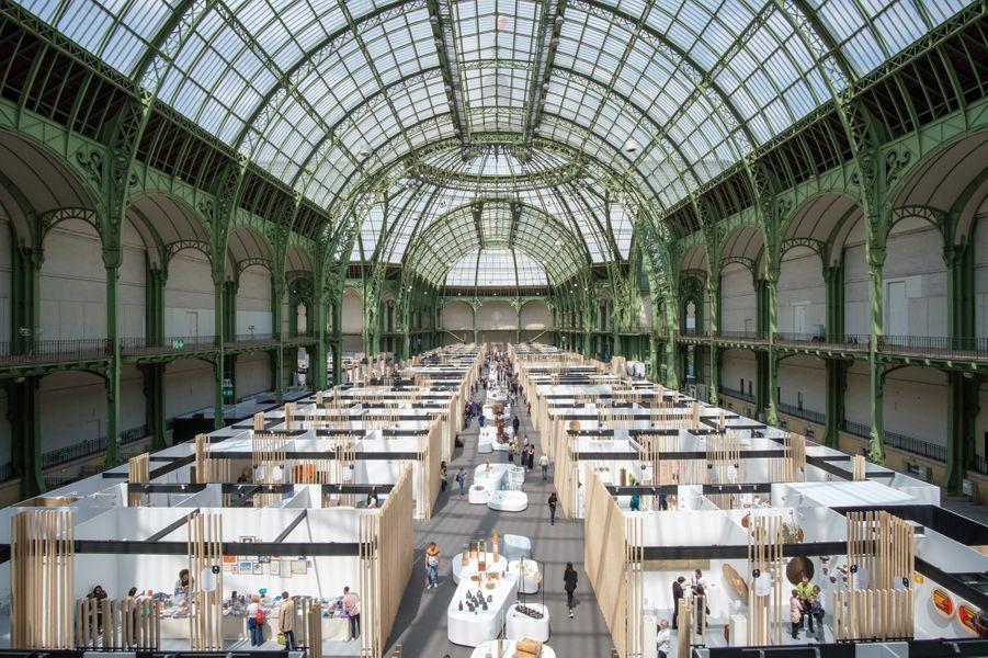 """La biennale """"Révélations"""" à Paris, le 22 mai 2019"""