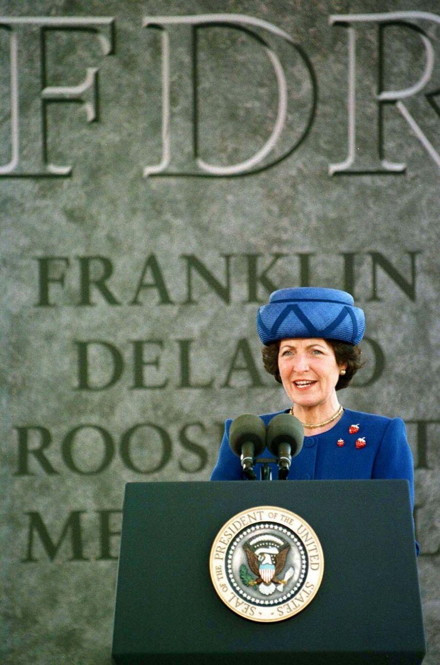 La princesse Margriet des Pays-Bas, le 2 mai 1997
