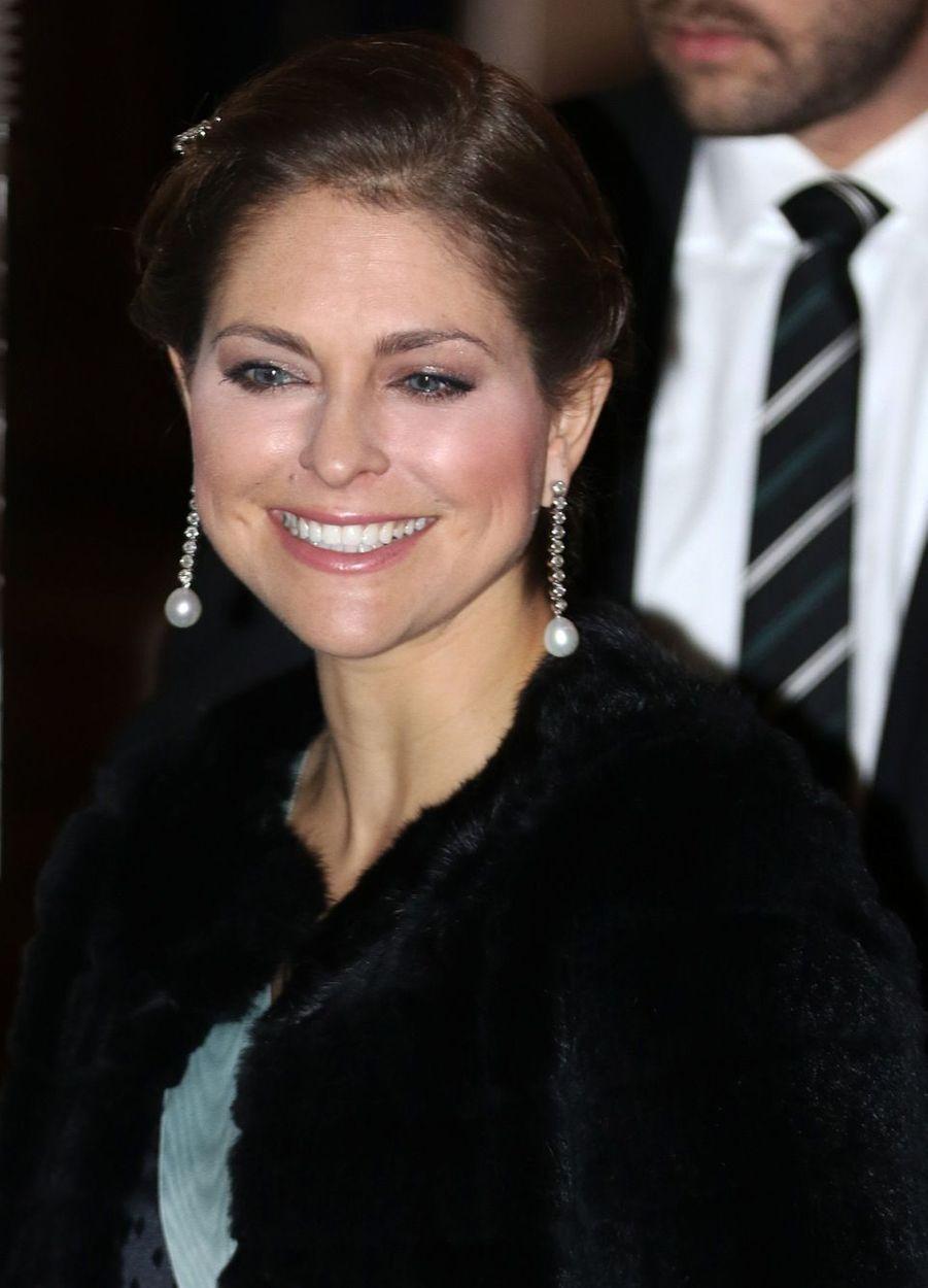 Les princesses de Suède décrochent le Nobel de beauté