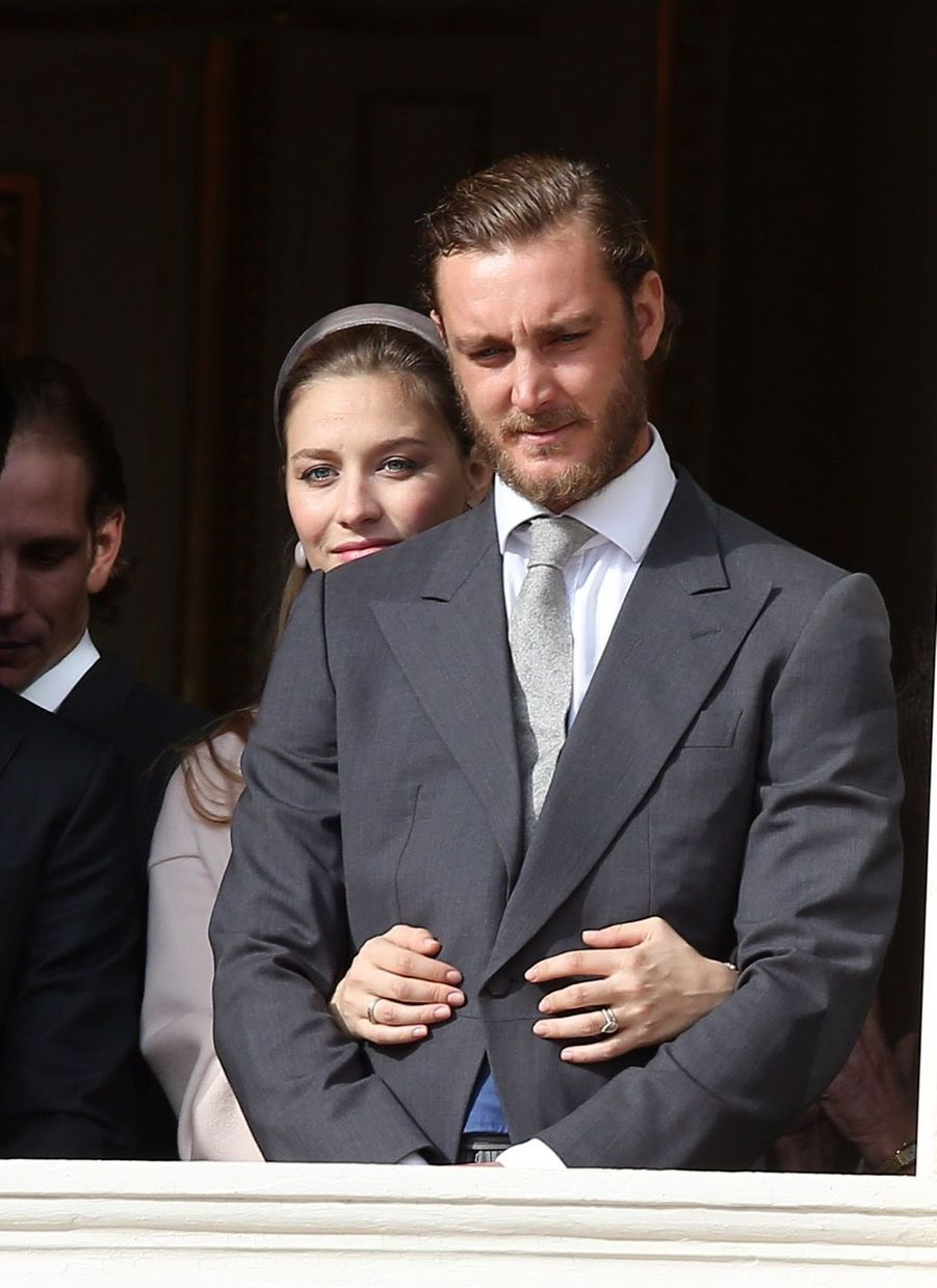 Pierre Casiraghi et Beatrice Borromeo, bientôt parents