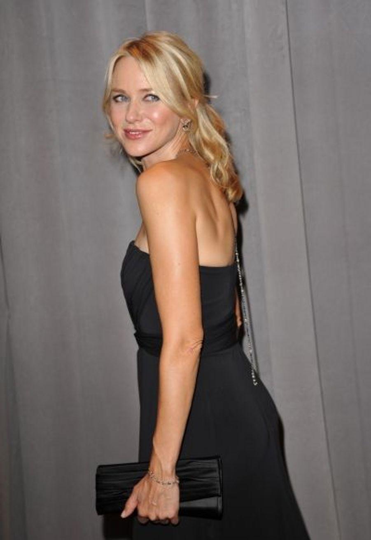D'autres personnalités étaient présentes, à l'image de l'actrice Naomi Watts