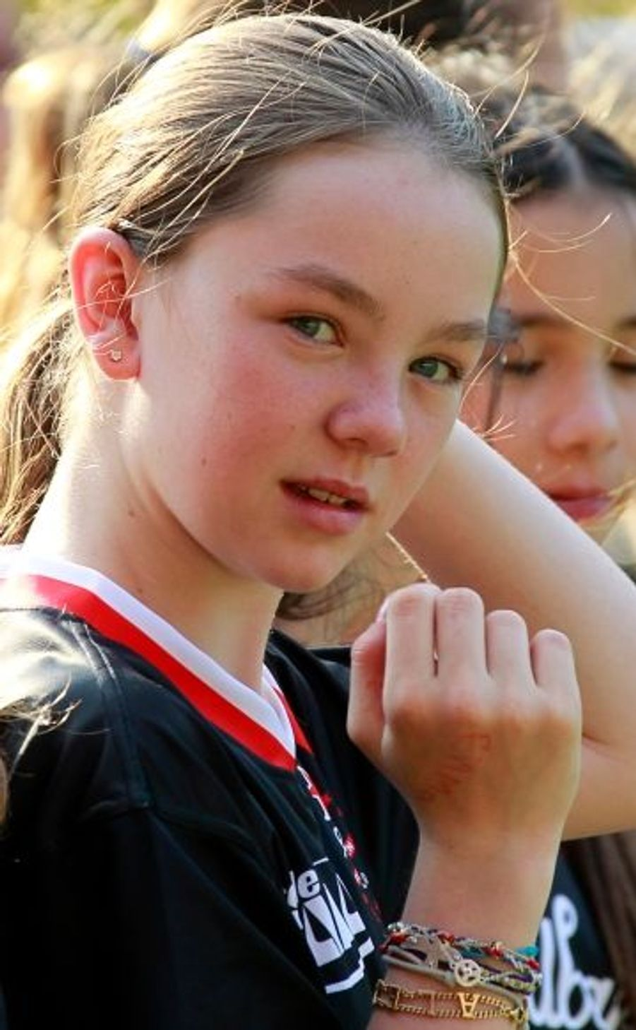 Alexandra est née en 1999 de l'union de Caroline et Ernst-August de Hanovre.