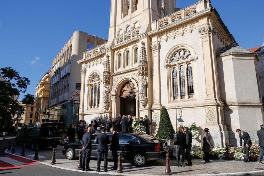 Monaco pleure Michel Pastor