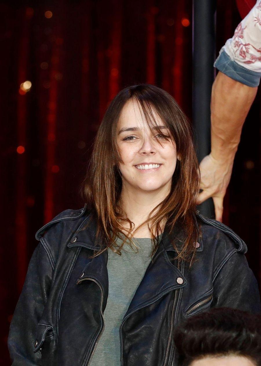 "Pauline Ducruet, Présidente Du Festival Du Cirque ""New Generation"" 4"