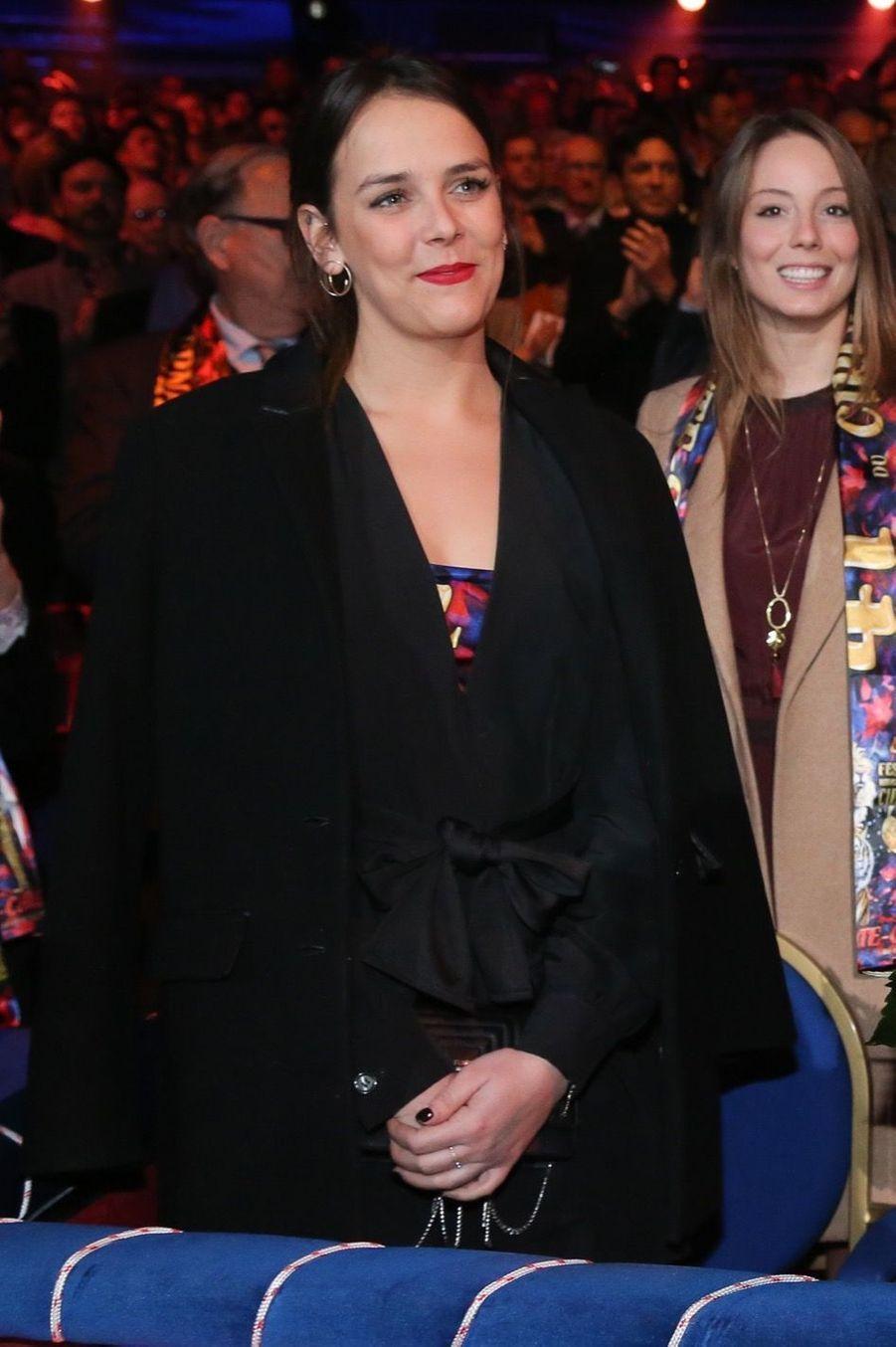 Stéphanie De Monaco, Pauline Et Camille, Un Week end Entre Filles Au Cirque 3