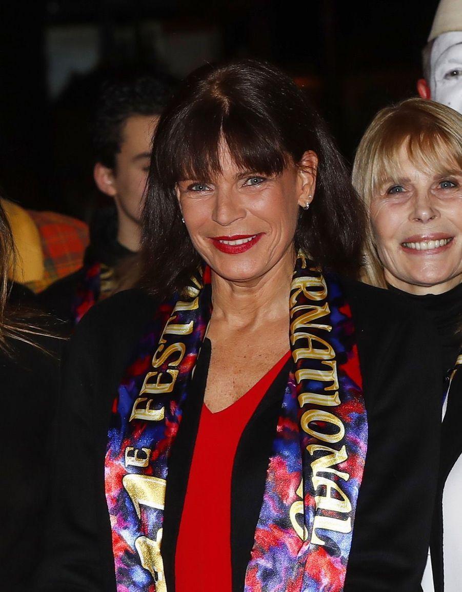 Stéphanie De Monaco, Pauline Et Camille, Un Week end Entre Filles Au Cirque 9