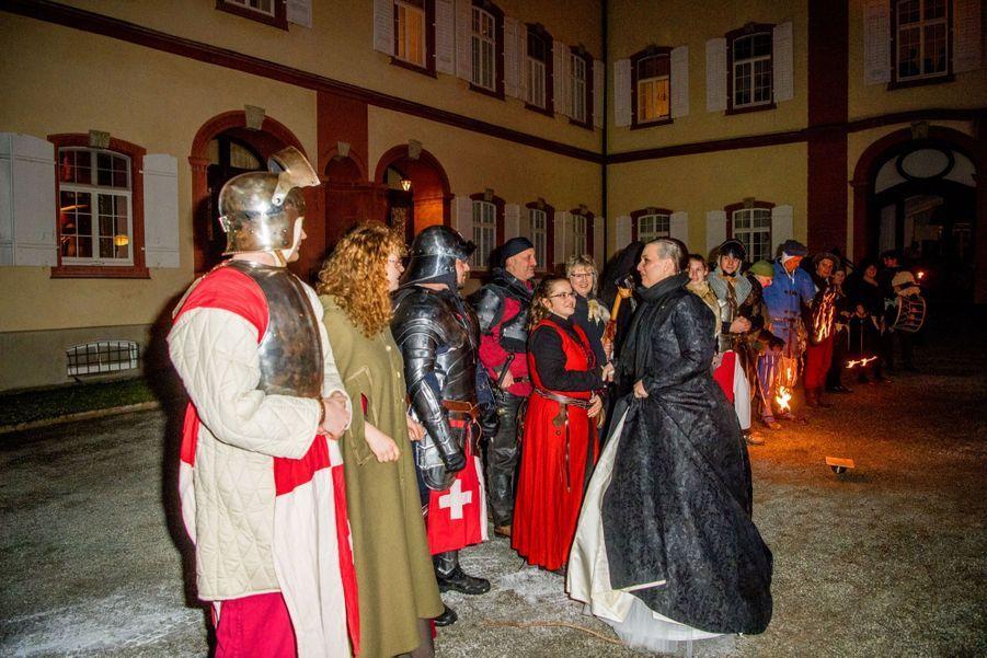 Au Mariage De La Comtesse Diana Bernadotte De Wisborg 14