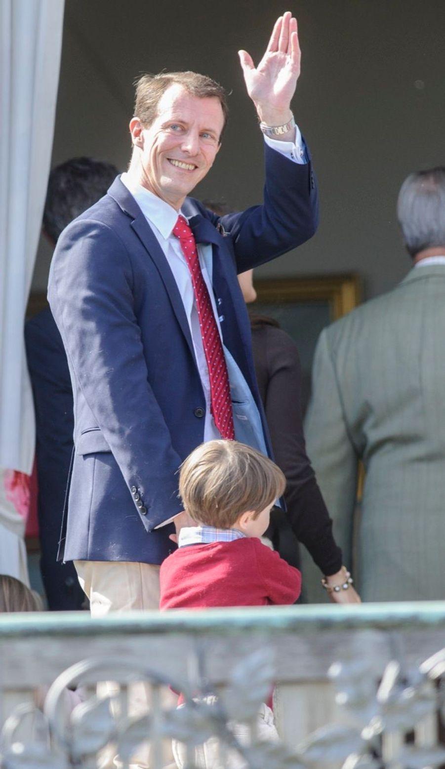 Le Prince Joachim